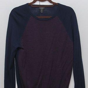 Jcew Merino Wool Sweater